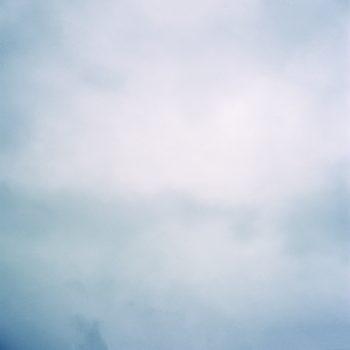 2. The Sky is Empty_Nebo je prano - tapeta