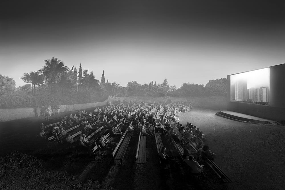 2. © Tanja Deman - Screening, 2012
