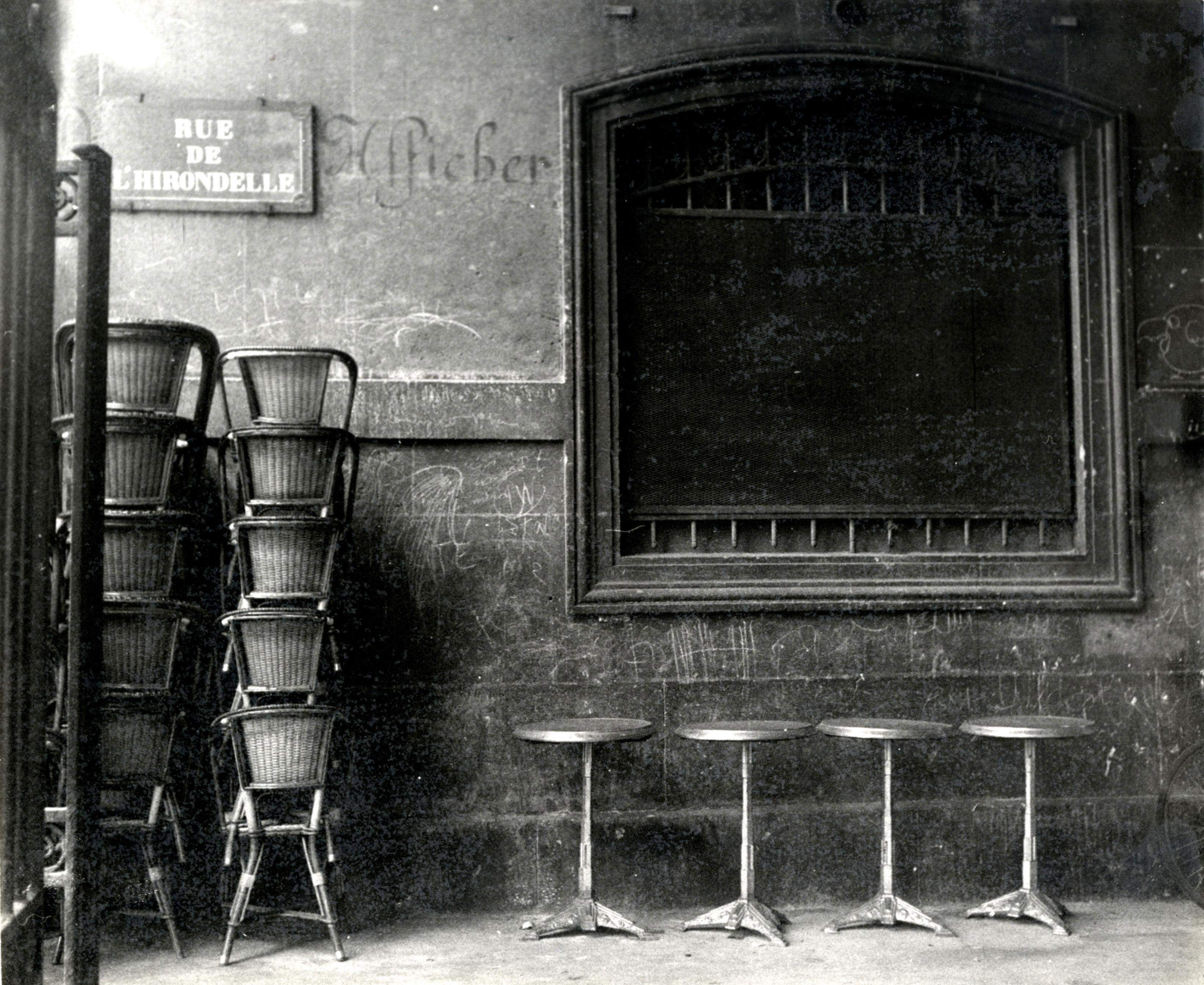 Horvat-Paris1964
