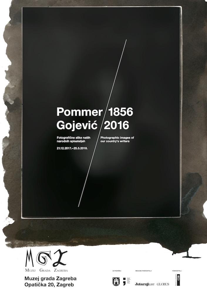 B1 Pommer Gojevic plakat