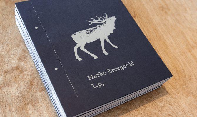 Marko Ercegovic LP Knjiga1