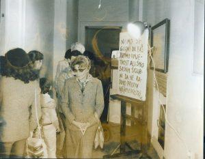 Galerija Koprivnica, Multimedijalna izložba Alfa, 1980.